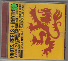 ROOTS REELS + RHYTHMS - various artists CD