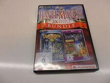 PC  Jewel Match: Diamantris 2 & Jewel Match 3