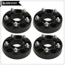 4x30mm 5x108 Wheel Spacers adapters bore 63.3mm for Jaguar F S Type XJ XF x260