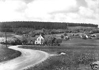 AK, Lengefeld Erzgeb., Vorwerk, 1964