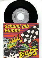 1000 PS       -     Schumi gib Gummi