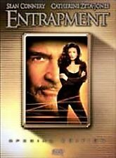 Personal Collection, Entrapment (DVD, 2000, Special Edition) LIKE NEW
