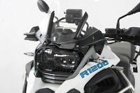 BMW R 1200 GS Adventure ab 14 Motorrad Lampenschutzgitter Hepco Becker sw NEU