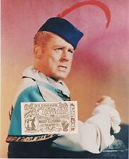 1966 TV Series Batman The MINSTREL VAN JOHNSON 8x10 glossy photo