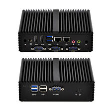 Q410P Very low cost 3215U desktop computer with 2G RAM,1T HDD X86 Fanless PC