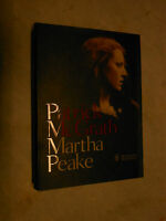 Martha Peake Patrick McGrath Bompiani 2001 fo ^