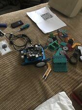 Makeblock Mcore Robot Remote Bluetooth Robotics Stem Car Extras Lot