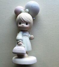 "Precious Moments Club Figurine 1987"" You Are My Main Event"""