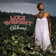 """LIZZ WRIGHT """"THE ORCHARD"""" CD LIMITED EDITION NEUWARE"""