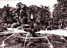 Bad Reichenhall , Im Kurpark ,Ansichtskarte