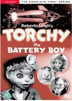 Nuovo Torchy The Batteria Boy Serie 1 DVD (7952251)