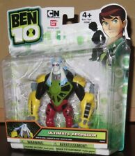 Cartoon Network Ben 10 Action Figure Ultimate Aggregor