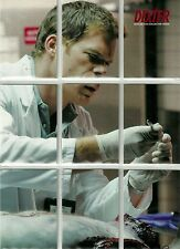 Dexter 5 & 6 - Beyond the Script set DB1 - DB9