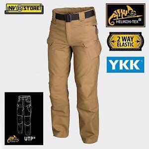 Pantaloni HELIKON-TEX Urban Tactical Pants UTP Tattici Militari Outdoor CY