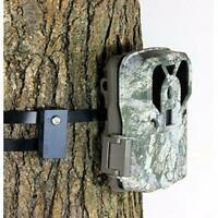 Trail Camera Lock Guardian - Game Tree Mount Holder Accessory Heavy Duty Metal 1