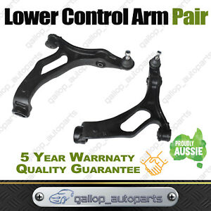Pair Front Lower Control Arm Ball Joint for PORSCHE CAYENNE 9PA 2002-2010