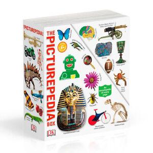 Picturepedia Box 10 Book Set 7+ Years