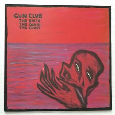 Gun Club - The Birth, The Death, The Ghost - UK LP - 1983 - ABC LP 1