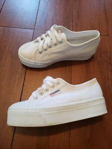 Superga 5.5 Women's US Shoe Size