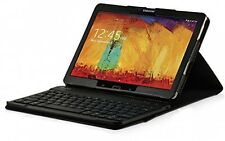 Samsung Galaxy Note 10.1 2014 Edition and Tab Pro 10.1 Keyboard Case, Sharon |