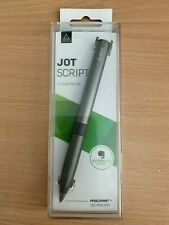 Adonit Jot Script Stylus for iOS (Evernote Edition) - Gray