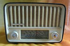 """TELEFUNKEN Röhrenradio """"PANCHITO U-1915"""" Bj. 1959. Sehr selten!!"""
