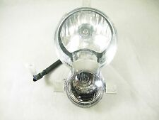 150cc TAOTAO VIP / POWERMAX FRONT HEADLIGHT ASSEMBLY *INCLUDES HARNESS* OEM