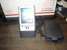 Toshiba e310 Pocket PC (PA3169U-1PO5) DOCK,CASE,  REPLACED BATTERY