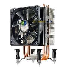 Ventilateurs et dissipateurs 4 broches pour CPU