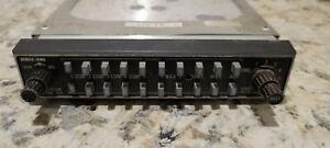 Bendix/King KMA-24H Audio Panel P/N: 066-1055-71 W/ 30 Day Warranty