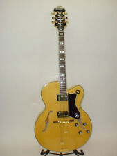 Epiphone Broadway Electric Guitar FREE CASE & STRAP