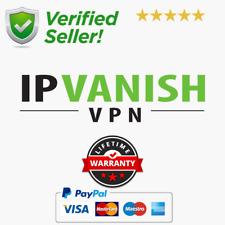 ✅Premium IP Vanish VPN✅LIFETIME SUBSCRIPTION ✅Unlimited Devices ✅Fast Delivery ✅