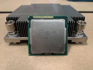 Intel Core i3-2120 CPU 3.3 GHz Dual Core Hyperthreading 3MB Cache Sandy Bridge