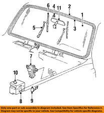 GM OEM Wiper Washer-Windshield-Fluid Reservoir Tank Cap 3798372
