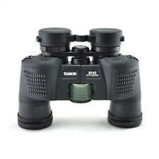 Visionking 8x40 Binoculars Telescope High Quality Big Lens Bak4 waterproof army