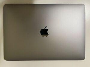 "13"" MacBook Air, 16 GB RAM, 512 GB SSD, Space Grau - sehr guter Zustand"