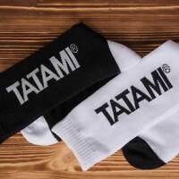Tatami BJJ Socks Mens Braziliian Jiu Jitsu MMA
