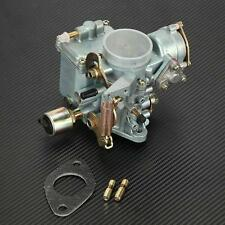 VW Beetle 34 Pict 3 Dual Port Carburetor Type 1 Air Cooled 1600 cc Bug Bus