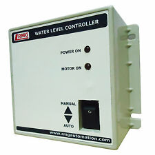 """Automatic Water Level Controller for Float Switches"