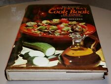 Cook Book The American Every Day Cook Book in Color, HC, DJ, Recipes