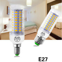 E27 LED Bulb LED Lamp 220V 240V LED Corn Bulb 48 60 80 126 200 LED YK