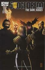 Judge Dredd Classics: The Dark Judges #4 VF; IDW | save on shipping - details in