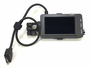 Sony PXW-FS7M2 FS7M2 PXW-FS7ii FS7ii LCD Screen Block Replacement Part