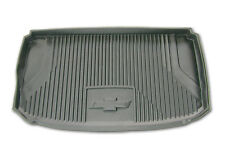 Cargo Tray For Chevrolet Aveo 5Door Sonic Hactchback 2012 2015