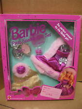 1994 BARBIE PARTY SPARKLE GIFT SET   *NRFB