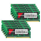 Kuesuny RAM 16G 8GB 4GB PC3L-12800 DDR3L 1600MHz Laptop Memory SODIMM 204pin Lot