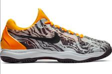 * NEW *  Nike Nadal Air Zoom Cage 3 HC tennis shoes - US 9.5, Eur 43, UK 8.5