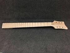 "New Style Electric guitar neck Maple 25.5"" 24 Fret Solid wood Neck Truss rod"