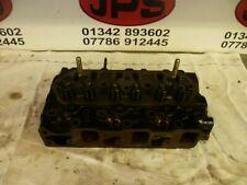 Cylinder head (TN66) X Yanmar 3TN63-UC engine. . .£220+VAT