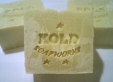 Peppermint and Tea Tree Soap - Large Bar - Free Shipping